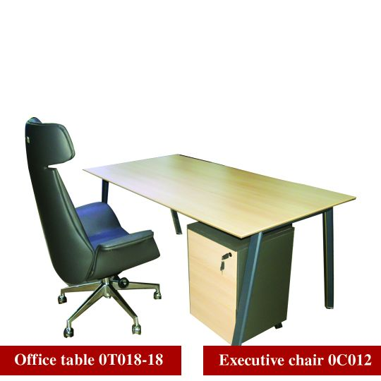EXECUTIVE CHAIR 0C012