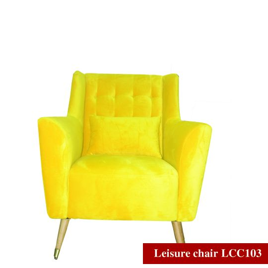 LEISURE CHAIR LCC103